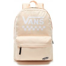 c372b12aa0 VANS WM sporty realm back bleached too much fun 22l apricot