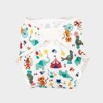Imse Vimse Kalhotky Soft bílé NEW L od 11 do 16 kg ea09e2c85b