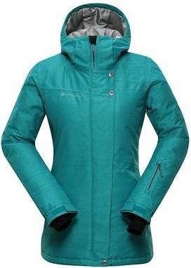 Alpine Pro SILEDEA 3 modrá dámská lyžařská bunda d29f62490e