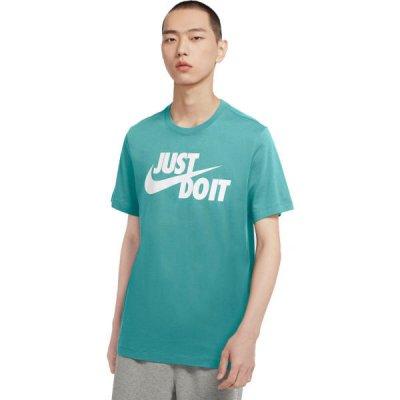 Nike NSW TEE JUST DO IT SWOOSH Pánské tričko