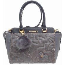 Dogsbybeluchi dámská kabelka 25411-1 negro 20517dd612