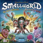 Days of Wonder Small World: Power Pack 1