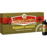 Cordyceps Complex ampule 10 x 10 ml