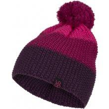 Zimní čepice růžová skladem - Heureka.cz 068be0e58a