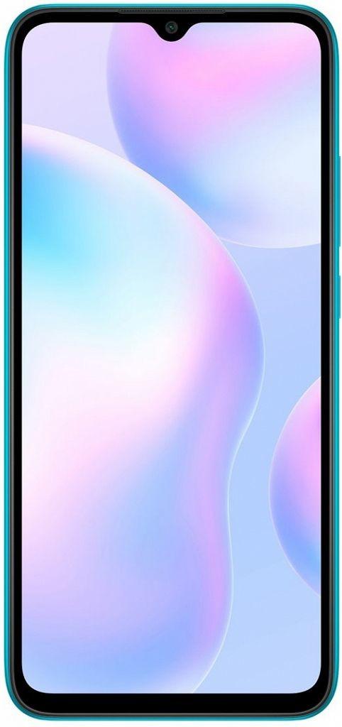 Xiaomi Redmi 9A 2GB/32GB na Heureka.cz