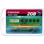 Transcend DDR3 2GB 1066MHz TS256MLK64V1U