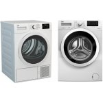 Set Beko WMY 61083 CS PTLB1 + DS 7433 CS RX