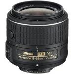 Nikon 18-55mm f/3,5-5,6G AF-S DX VR II