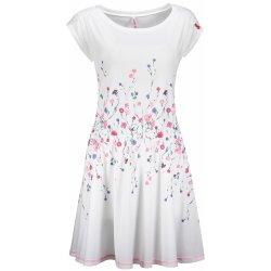 165664151df0 Kixmi dámské šaty Hillary bílá