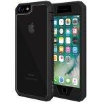Pouzdro Amzer Full Body Hybrid Case iPhone 7 černé