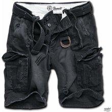 Brandit Shell Valley Heavy Vintage black