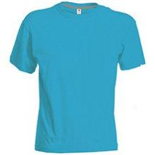 Payper Pánské triko Sunset Světle hnědá 778438458e