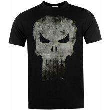 Character T Shirt Mens Punisher