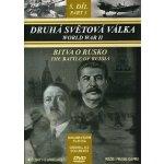 Druhá světová válka / 5. / Bitva o Rusko DVD