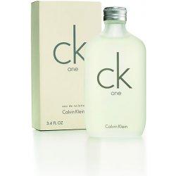 Calvin Klein CK One toaletní voda unisex 200 ml od 635 Kč - Heureka.cz b14dfb15e5