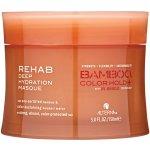 Alterna Bamboo UV+ Rehab Deep Hydration Masque – intenzivní regenerační maska pro barvené a narušené vlasy 150 ml