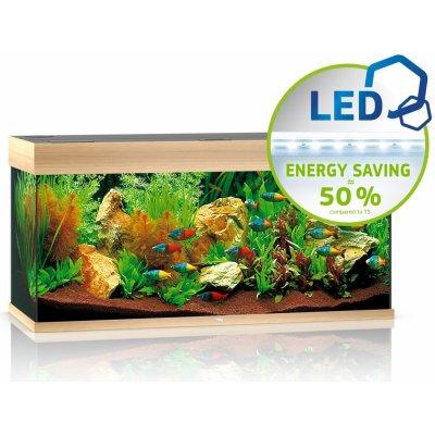 Juwel akvarijní set Rio LED 180 dub 101x41x50 cm, 180 l