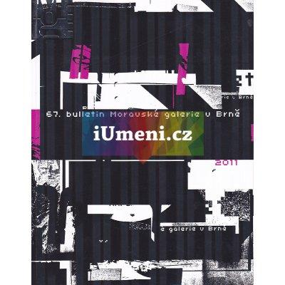 67. Bulletin Moravské galerie v Brně