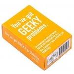 Jack Dire Studios You've Got Problems: Geeky Edition