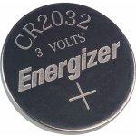 Baterie Energizer CR 2032 2 ks