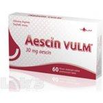 Vulm Aescin 30mg 60 tablet