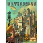Ystari Games Metropolys