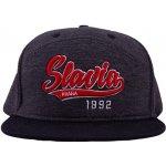 Slavia kšiltovka Snapback e491a95f03