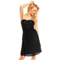 f5ee02c11 Korzetové krajkové černé šaty od 1 499 Kč - Heureka.cz