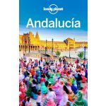 Andalusie průvodce th Lonely Planet