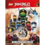 LEGO® NINJAGO® Nindžovské mise
