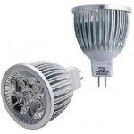 Premium Line LED žárovka 5W GU5.3 Teplá bílá 110446