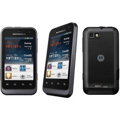 ochranná fólie na displej Motorola Defy Mini XT320 - 1ks