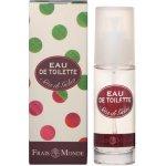 Frais Monde Mulberry Silk toaletní voda dámská 30 ml