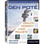 3x Apokalypsa: Den poté + Já robot + Den nezávislosti DVD