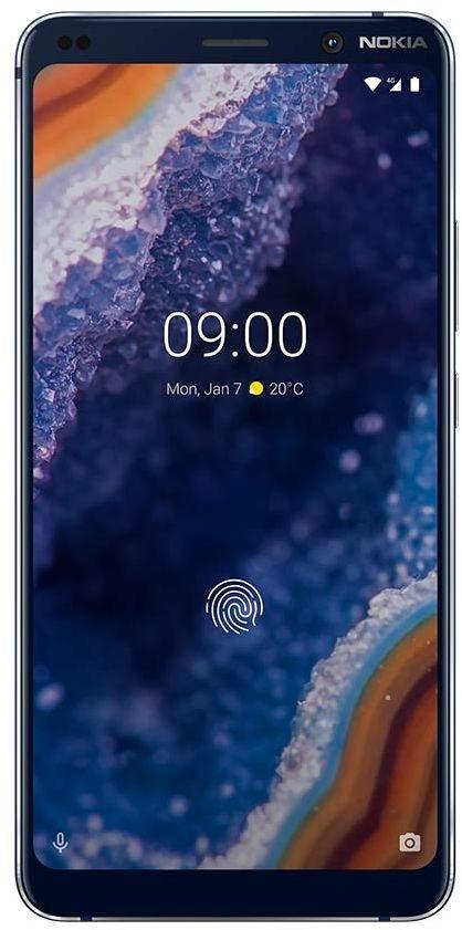 Nokia 9 PureView Dual SIM na Heureka.cz