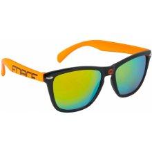 FORCE FREE černo-oranžové oranž. laser skla