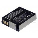 T6 power IA-BP125A 1320 mAh baterie - neoriginální