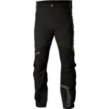 La Sportiva Solid pánské kalhoty sportovní černé