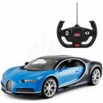 Rastar RC auto Bugatti Veyron Chiron 1:14
