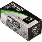 Baterie Maxell 321/SR616SW/V321 1ks
