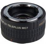 Kenko MC7 AF 2x DGX pro Nikon