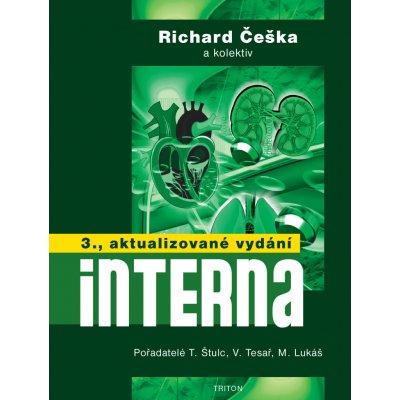 Interna - Richard Češka