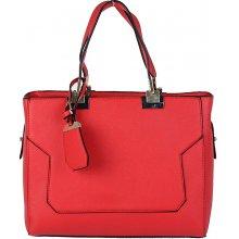 Blumari Trendy kabelka červená