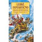 Lehké fantastično - Úžasná Zeměplocha - Terry Pratchett; Josh Kirby
