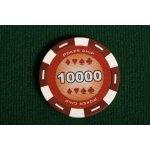 OEM CH02127 Lucky 10000 - 25ks