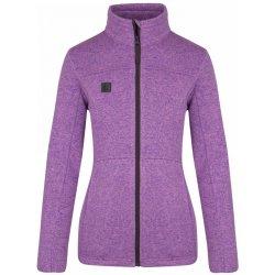 830eb1a09b7 Dámská mikina Glorie dámský sportovní svetr fialová