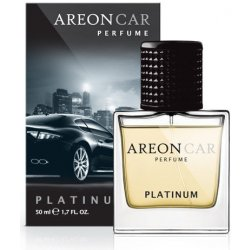 Areon Perfume Platinum 50 ml