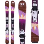ASPEN SKIS Mountain Girl 16/17