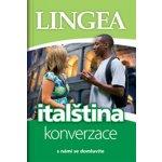 Italština - konverzace s námi se domlu Kniha