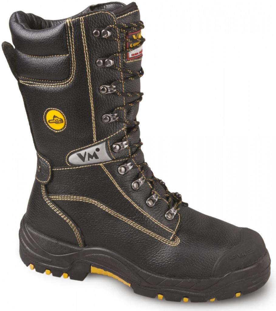 b6692fefa91 Bezpečnostní protipořezová obuv ANTICUT BELFAST 2350 S3 WR SRC od 2 924 Kč  - Heureka.cz